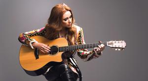 POP star and Voice of Ireland judge Una Healy has given her support to a new scholarship programme aimed at fostering the next generation of musical talent.