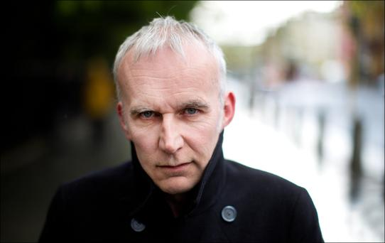 There was no one tragedy that made Declan Lynch commit to getting sober, but a million tiny ones. 'There was a cumulative effect,' he says. Photo: David Conachy.