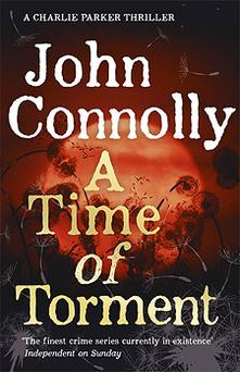 John Connolly's A Time of Torment