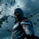 Magneto: Michael Fassbender returns for 'X-Men: Apocalypse'.