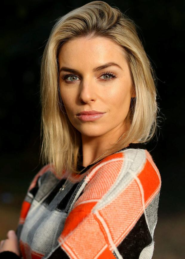 Pippa O'Connor Ormond.