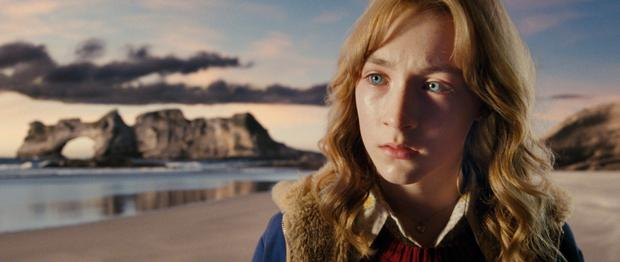 Saoirse Ronan watches from the afterlife the toll her murder takes on her family