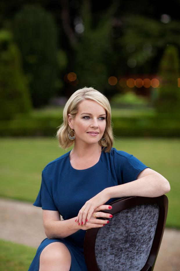 'Claire Byrne Live' returns on Monday, September 5.