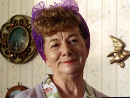 Coronation Street star Jean Alexander died on October 14 aged 90.