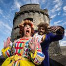 Monster's ball: Stars of Beauty and the Beast at University Concert Hall, Limerick