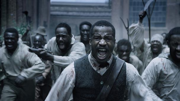 True story: Nate Parker stars in and directs 'The Birth of a Nation'