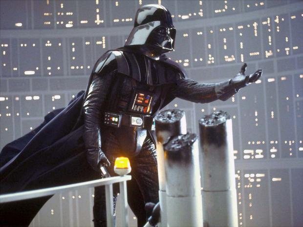 Darth Vader makes an appearance in 'Rogue One'