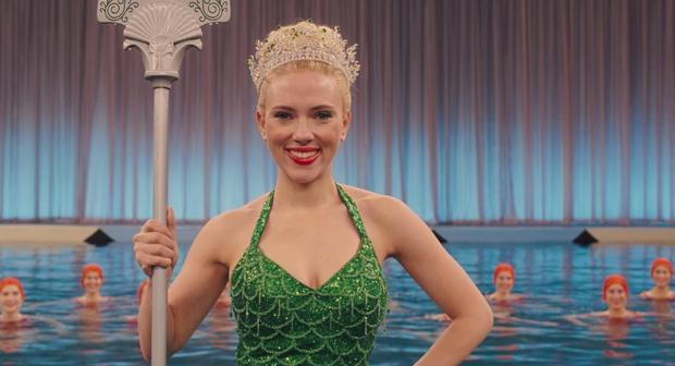 Hail Caesar! was too clever for its own good