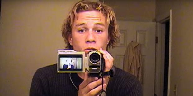 Hollywood stars, friends and colleagues pay tribute to Heath Ledger in the poignant trailer for an intimate new documentary about the late actor's life.