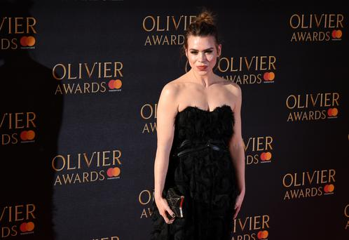 Harry Potter play works magic at Olivier stage awards