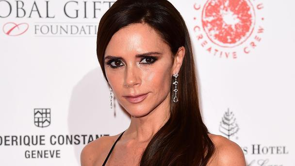Fashion fans frustrated by technical glitch as Victoria Beckham launches Target range