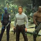 Crash landing: The Guardians of the Galaxy case return for more space adventures