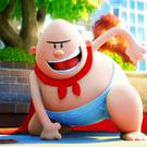 Captain Underpants will have kids and parents laughing