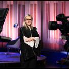 Get with the programme: RTÉ Director General Dee Forbes has been criticised for her comments on increasing the licence fee. Photo: David Conachy
