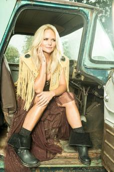 Miranda Lambert has two Grammys, 19 Academy of Country Music Awards and 11 Country Music Association Awards