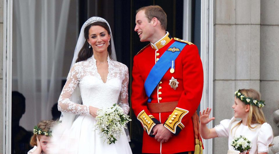 We Finally Know What Kate Middletons Wedding Shoes Looked Like