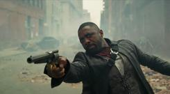 Towering inferno: Idris Elba can't save this disaster of a movie