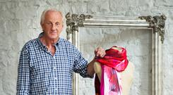 'Women go for the inner man whereas men go for looks first,' says Paul Costelloe