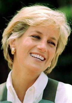 Standing the test of time: Diana, 7 Days is a new documentary in which her sons William and Harry talk about the Princess's death and funeral