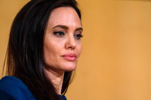 Angelina Jolie has directed four films