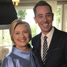 Exclusive' interview: Hillary Clinton with Ryan Tubridy
