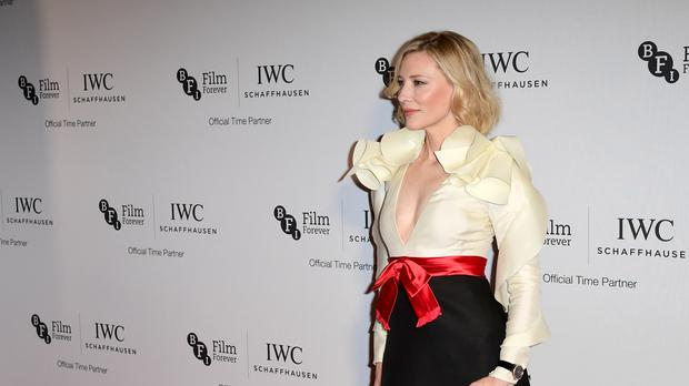 BFI and IWC Gala Dinner – London