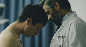 Killer performances: Barry Keoghan and Colin Farrell are excellent in The Killing Of A Sacred Deer
