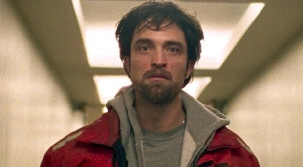 Tough times: Robert Pattinson in Good Time