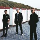 On Song: U2 tackle tough subjects on 'Songs Of Experience'