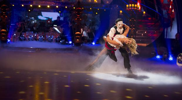 Line-up confirmed for Strictly Come Dancing live tour