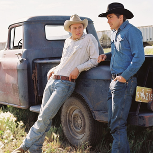 Evolving tale: Brokeback Mountain was initially a short story