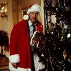 Deck the trees: Christmas trees can be the cause of family wars, as in National Lampoon's Christmas Vacation