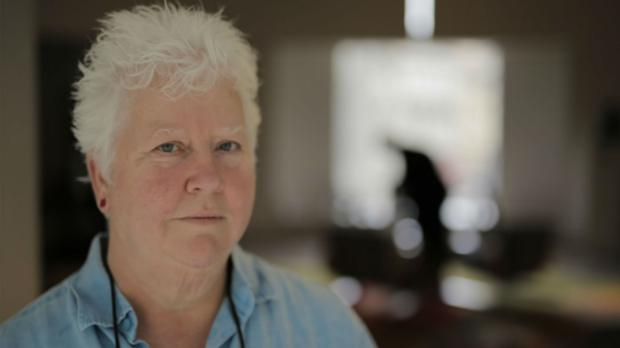 Crime writer Val McDermid (Man Booker)
