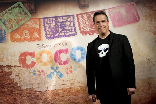 Attention to detail: director Unkrich says they had a hit-list of clichés they wanted to avoid in making Coco