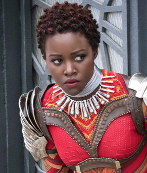 Black Panther Review Worthy Well Made But Rather