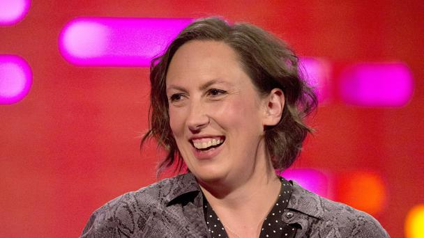Miranda said the day should not make anyone feel 'lesser' or 'isolated' (Isabel Infantes/PA)