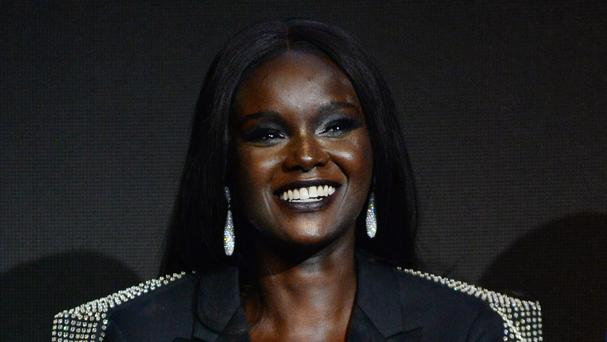 Duckie Thot (Kristin Callahan/ACE Pictures/REX/Shutterstock/PA)