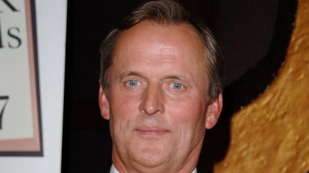 Author John Grisham (Joel Ryan/PA)