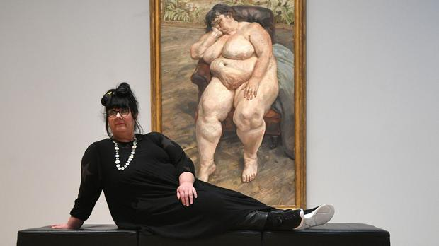 Rarely seen works by Freud and Bacon are to go on display at Tate Britain (Victoria Jones/PA)