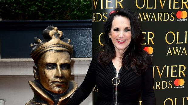 Olivier Awards Nominations Party – London