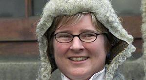 High Court judge Aileen Donnelly. Photo: Ronan Quinlan / Collins