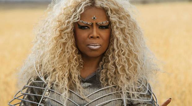 A Wrinkle in Time movie review: 'Disney's space romp is a windy, worthy bore'