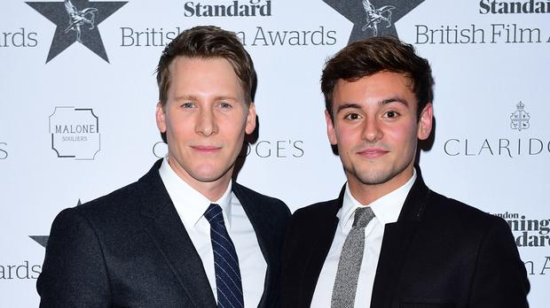 Evening Standard Film Awards – Press Room – London