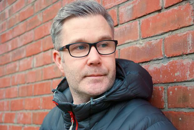 Director Frank Berry