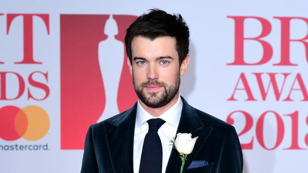 Jack Whitehall (Ian West/PA)