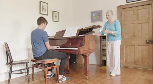 Play it again: Making the Grade