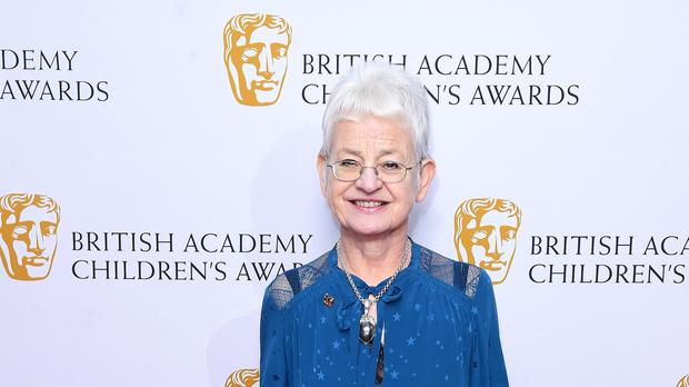 Author Jacqueline Wilson is backing the campaign (Ian West/PA)