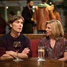 Class acts: Cillian Murphy and Eva Birthistle in The Delinquent Season