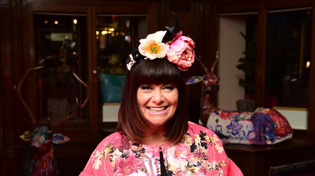 Dawn French is to star in panto (Ian West/PA)