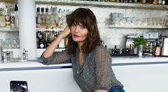 Helena Christensen has enjoyed a successful career both in front of and behind the camera (Jeff Spicer/PA)